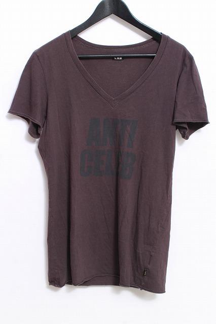 LGB Tシャツ.ANTI-CELEB