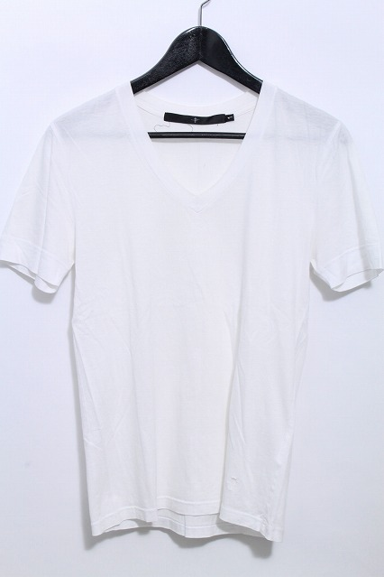 NO ID. Tシャツ.60ギザリヨセル天竺