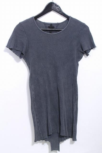 LGB Tシャツ.BACK CROSS
