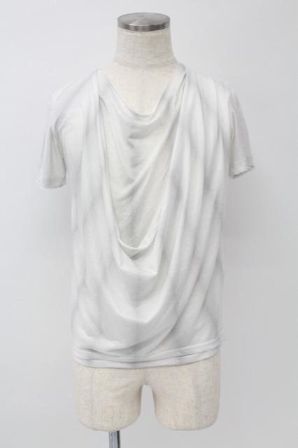 TORNADO MART Tシャツ.ドレープ