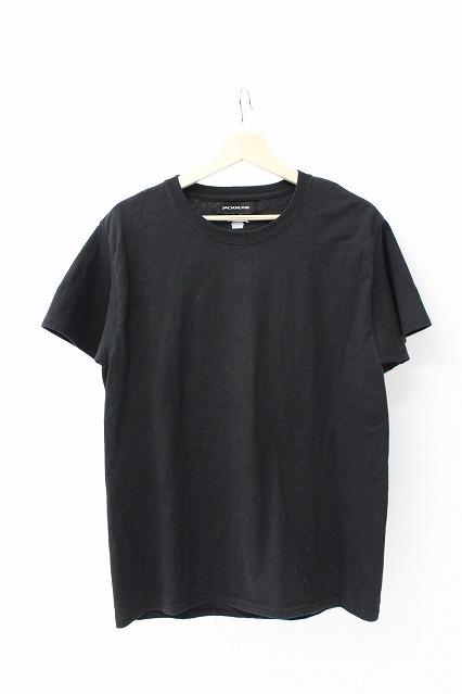 JACKROSE x Champion Tシャツ.バックプリントロゴTEE