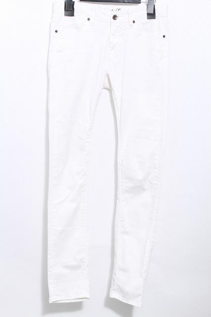 GOSTAR DE FUGA パンツ.TurnOver 加工カラー