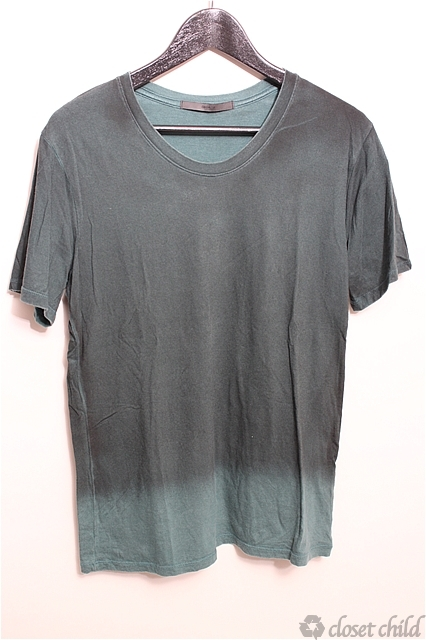 Moonage Devilment(清春) Tシャツ.グラデーション