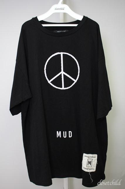 Moonage Devilment(清春) Tシャツ.MUD ピースルーズ