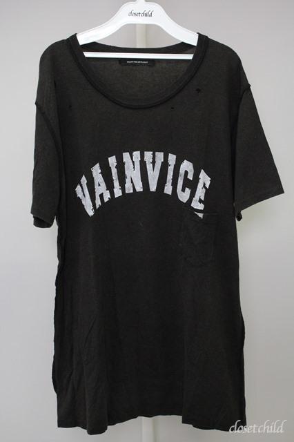 Moonage Devilment(清春) Tシャツ.VAINVICE