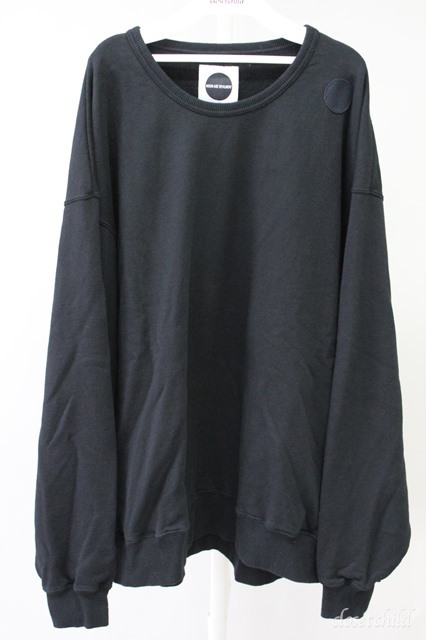 Moonage Devilment(清春) カットソー.Embroidery Pull Over