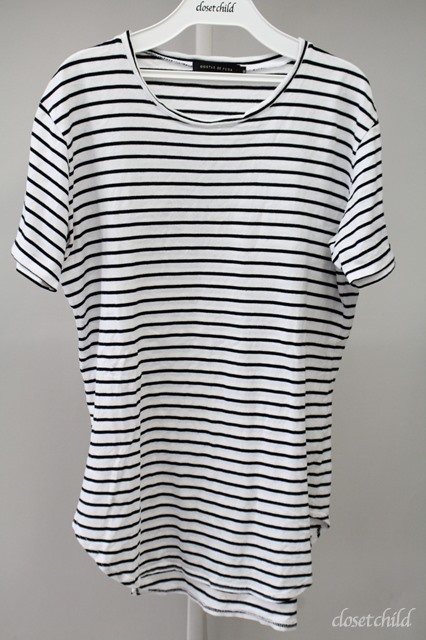 GOSTAR DE FUGA Tシャツ.ボーダー