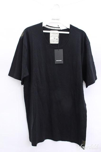 Moonage Devilment(清春) Tシャツ.EGO TRIPPINGコラボUネック