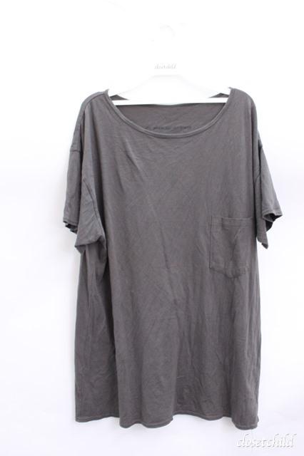 Moonage Devilment(清春) Tシャツ.ワイドポケット
