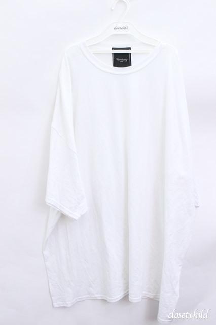 unrelaxing Tシャツ.ワイド