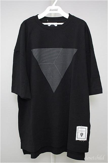 Moonage Devilment(清春) Tシャツ.Graphic Over S/S