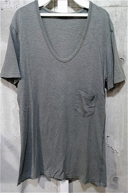 Moonage Devilment(清春) Tシャツ.ポケットT