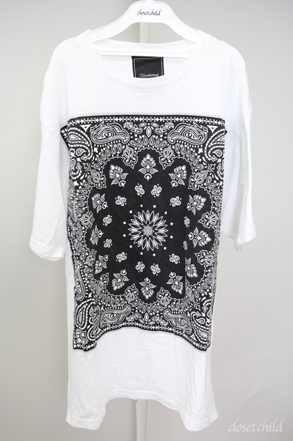 unrelaxing Tシャツ.アフガンワイド